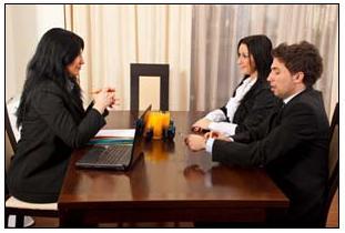שני דברים שעורכי דין חייבים לספר בפגישה ראשונה עם גולש