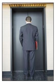 נאום המעלית שלכם